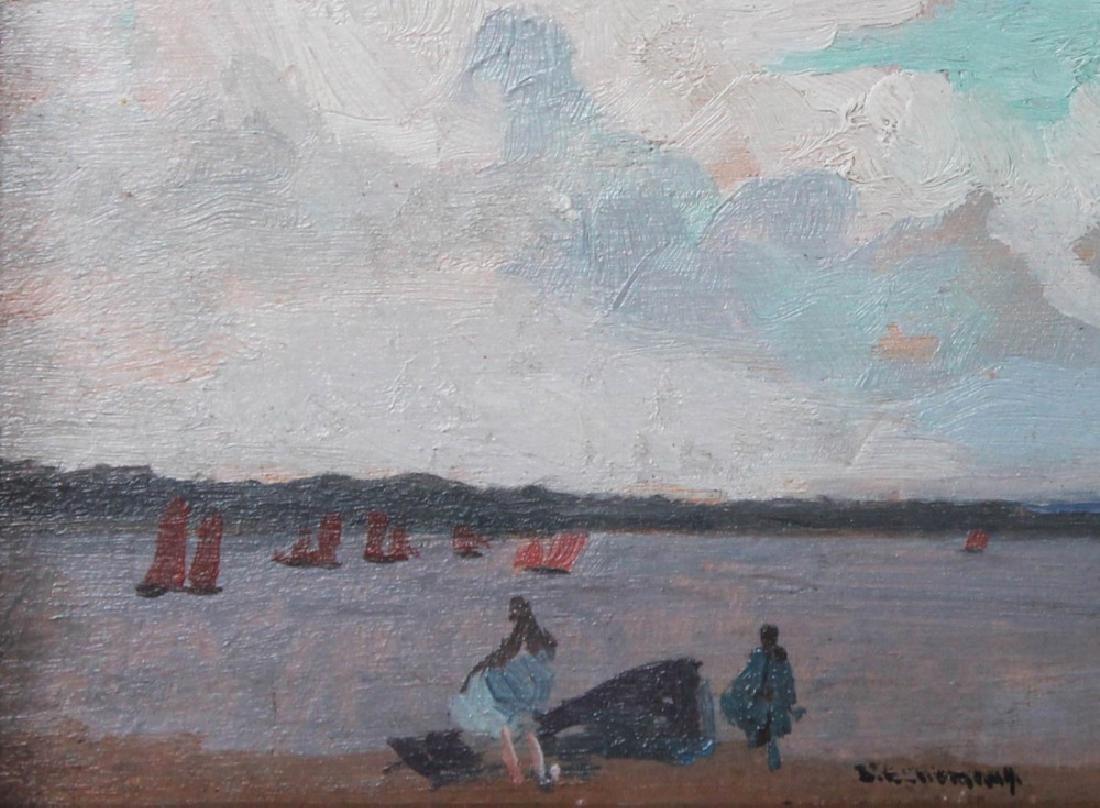 Elisha Kent Kane Wetherill (American 1874 - 1929) - 5