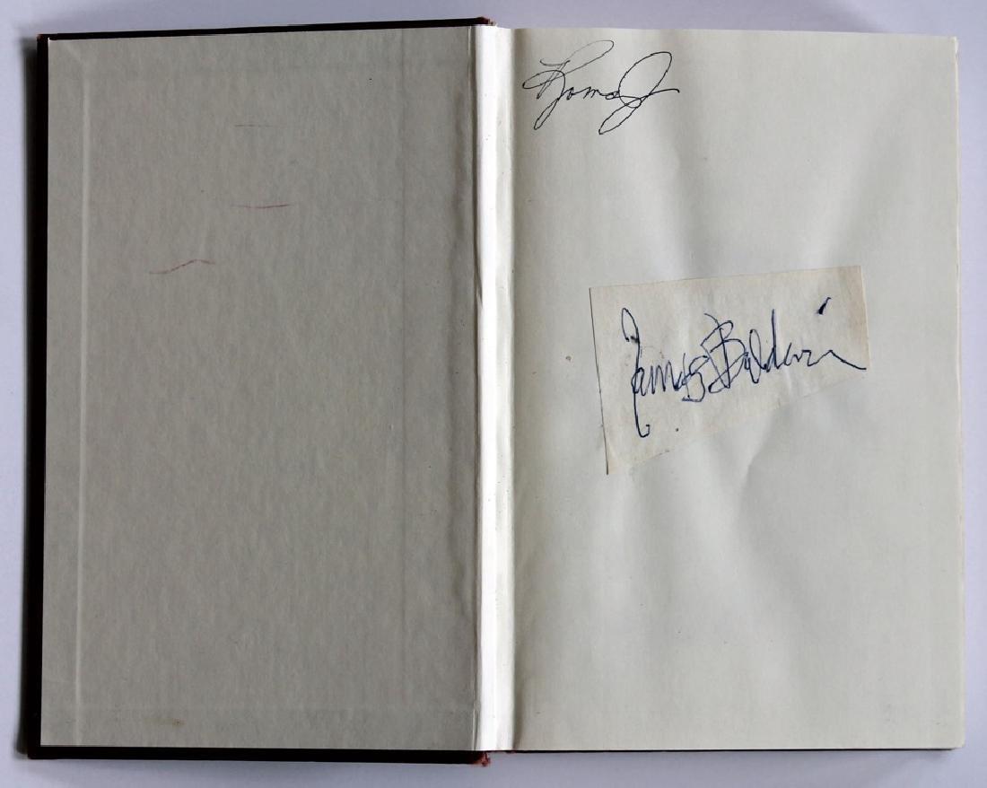 Romare Bearden (American 1911 - 1988) James Baldwin - 2