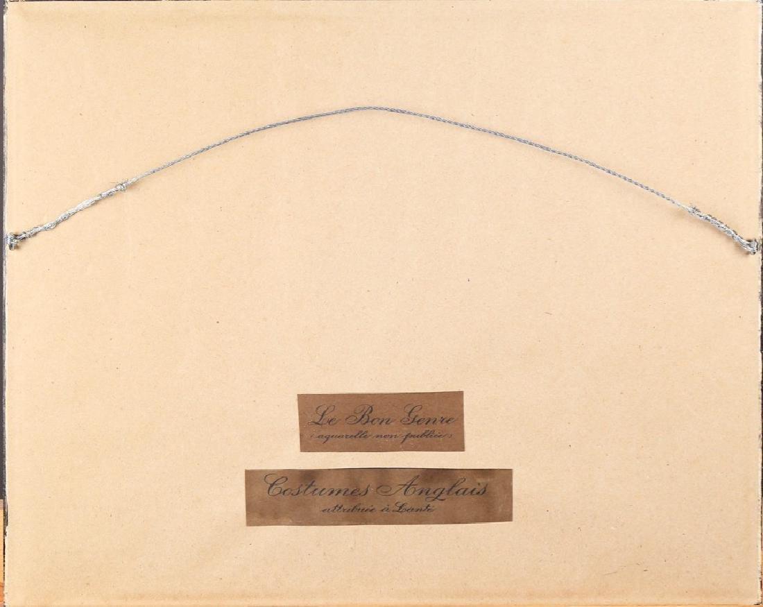 Louis Marie Lante (French 1789 - 1871) - 10