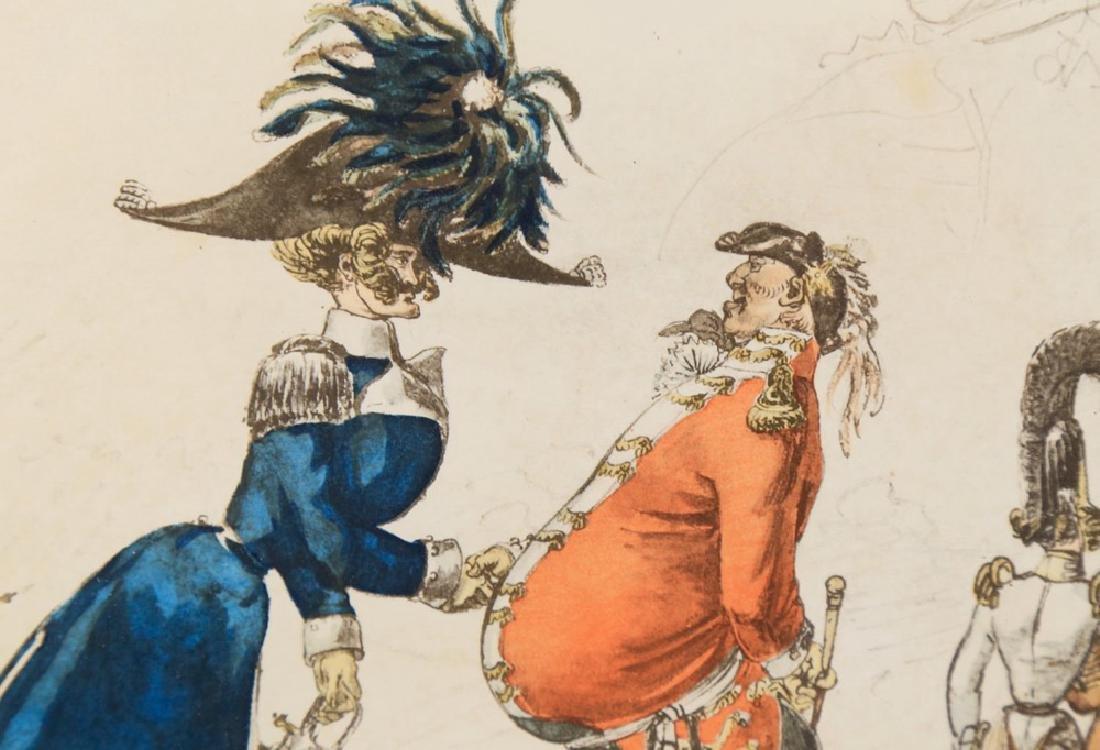 Louis Marie Lante (French 1789 - 1871) - 4