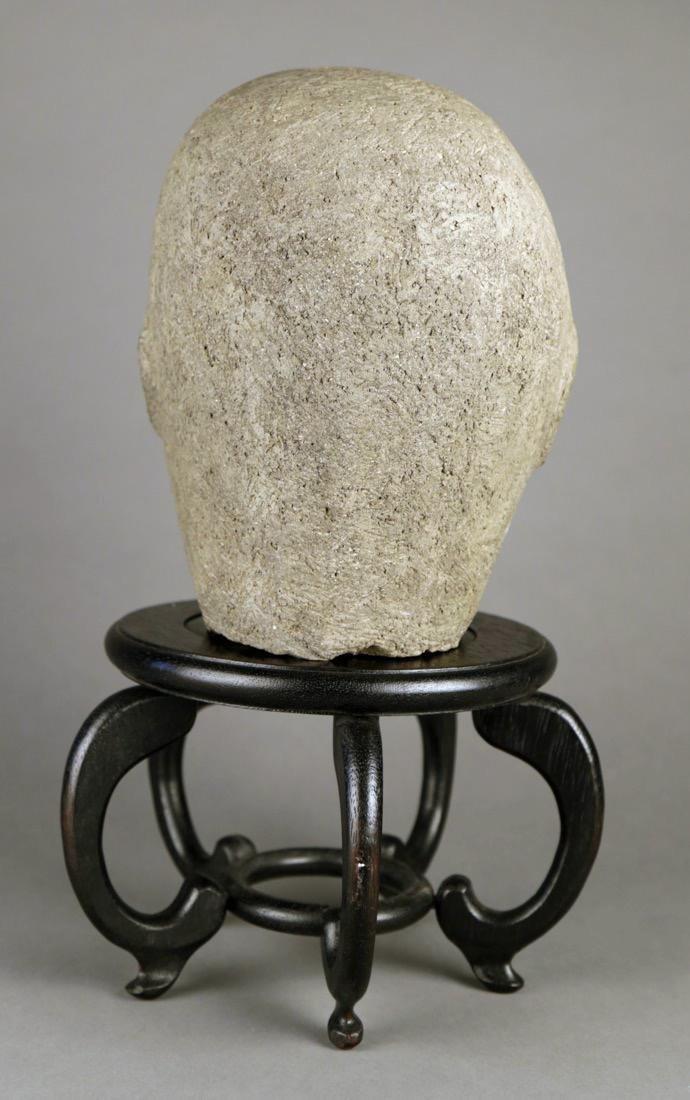 Claude Conover (American 1907 - 1994)  Head, c.1960's - 4