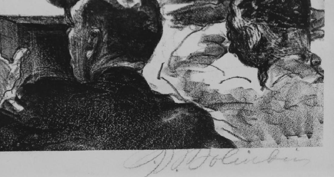 Joseph Webster Golinken (American 1876 - 1977) - 7