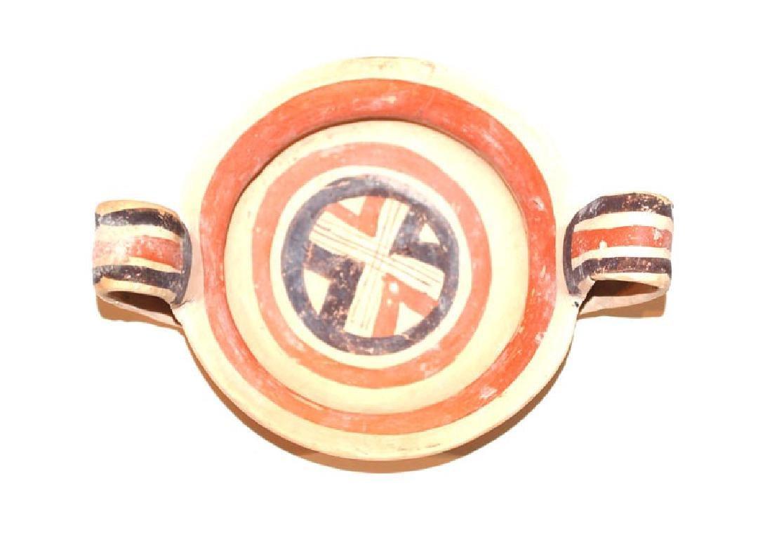A South Italian Terracotta Skyphos, 4th century BCE - 2