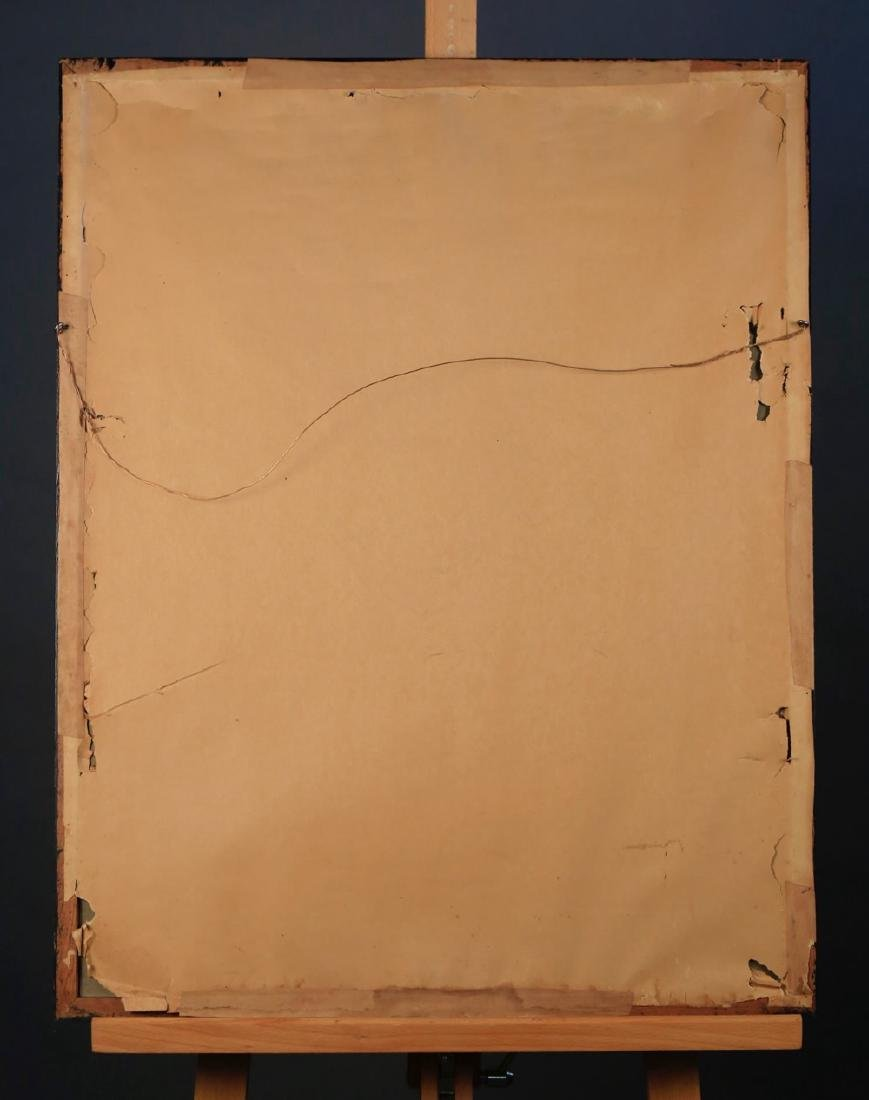 Milford Goldfarb (American, 20thc. ) Still Lifes - 7
