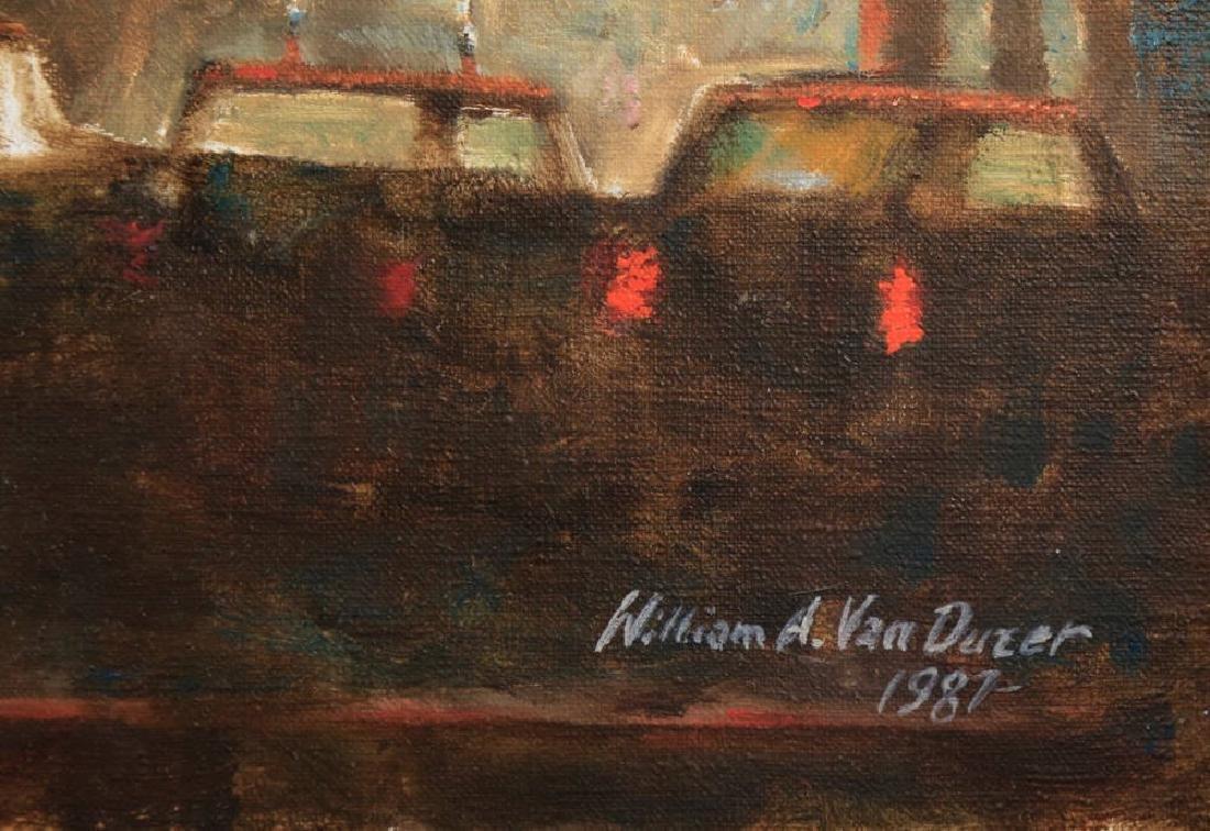 William A. Van Duzer (American 1917 - 2005) - 7