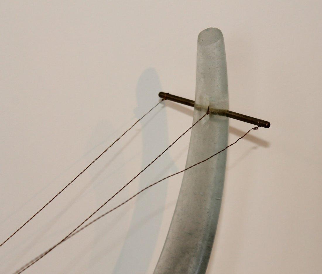 Daniel Clayman (American, 20th century) Glimmer, 1997 - 2