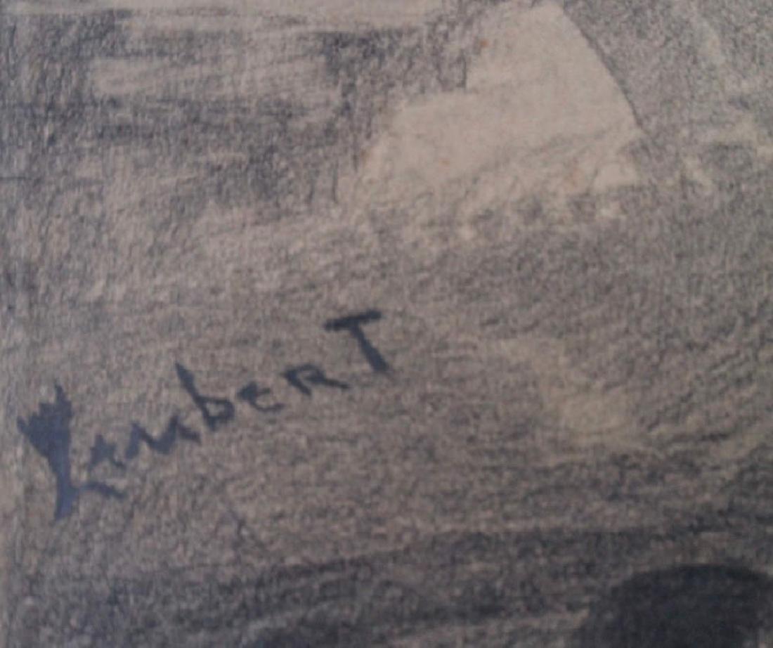 Lambert (American, 20thc.) Spirit of 1776 - 9