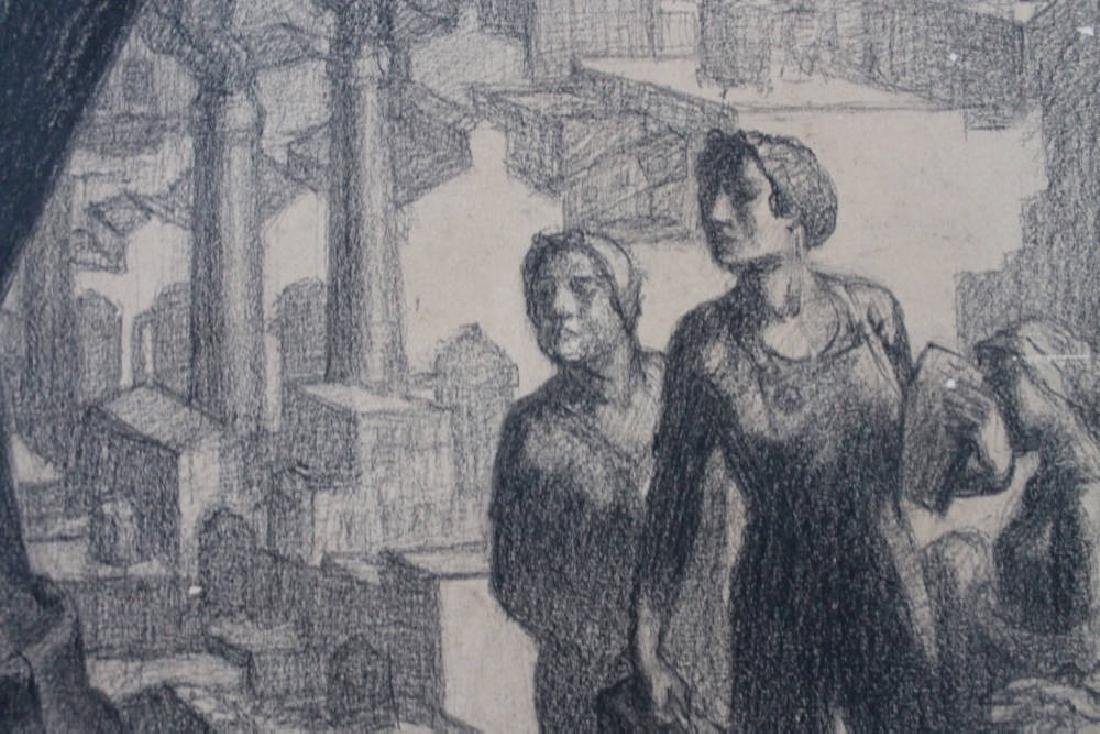 Lambert - American Workers, Liberty Bell, Industrial - 6