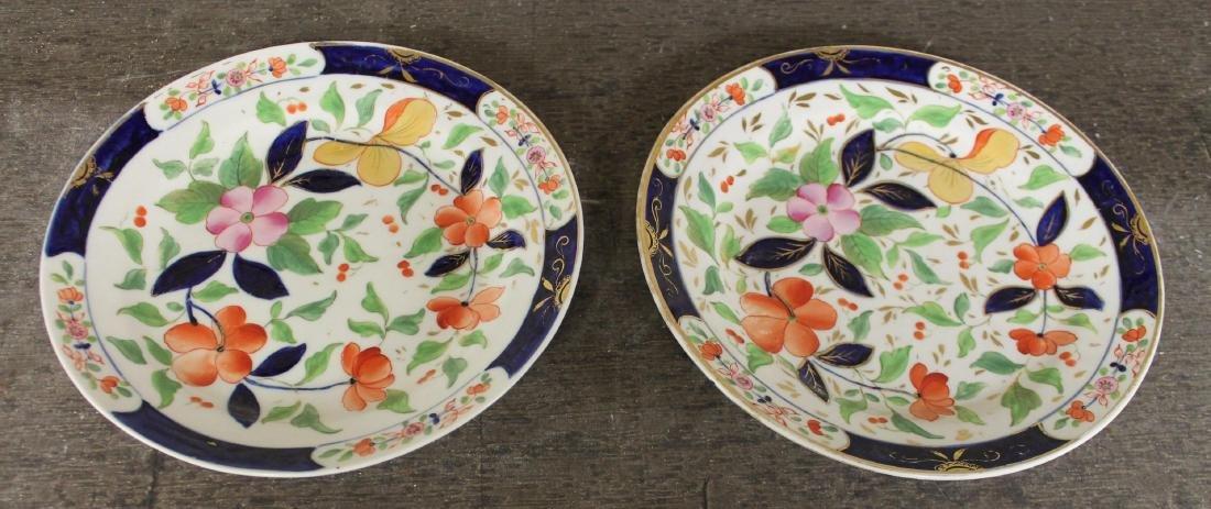 Assorted Lot of English Ceramics, 18th/19thc. - 8