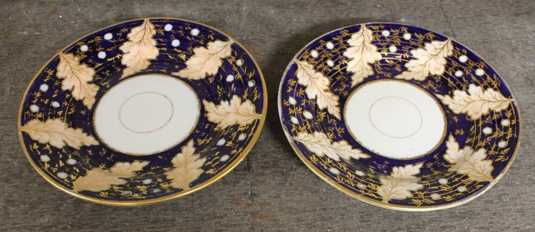 Assorted Lot of English Ceramics, 18th/19thc. - 3