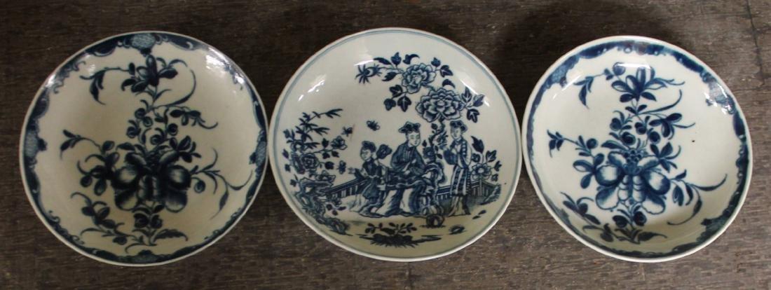 Assorted Lot of English Ceramics, 18th/19thc. - 4