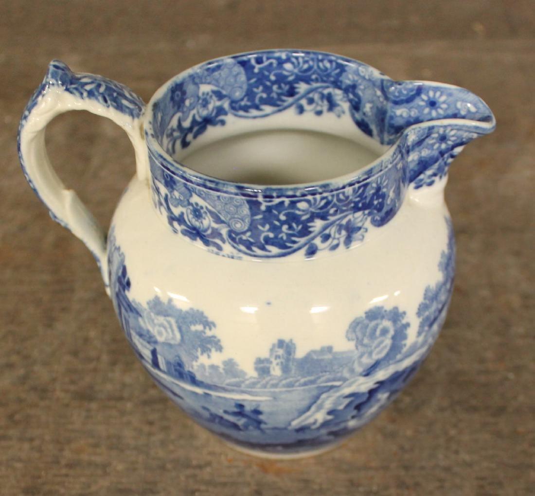 Assorted Lot of English Ceramics, 18th/19thc. - 6