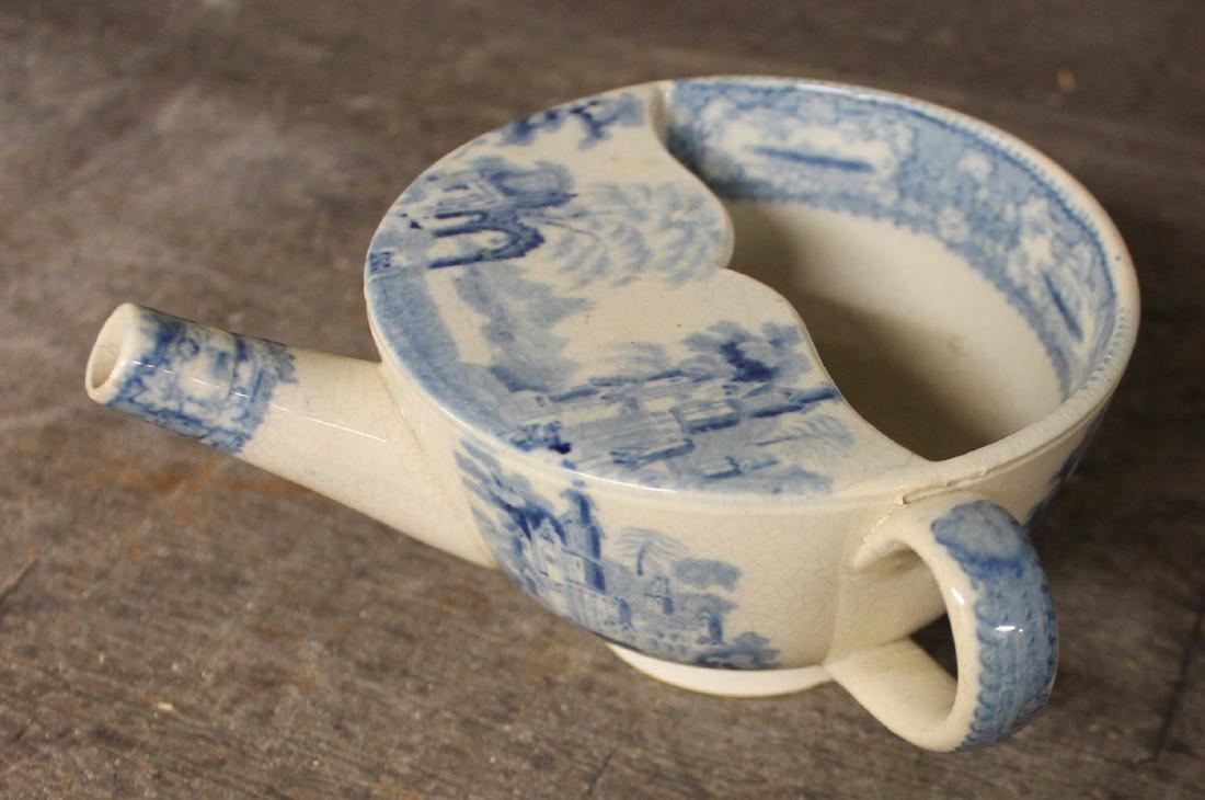 Assorted Lot of English Ceramics, 18th/19thc. - 7