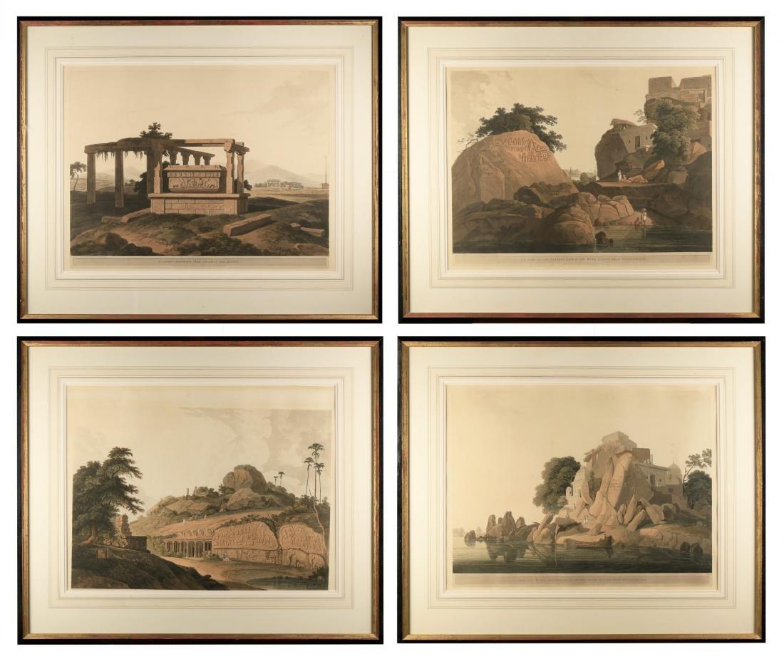 Thomas Daniell (English, 1749-1840) & William Daniell