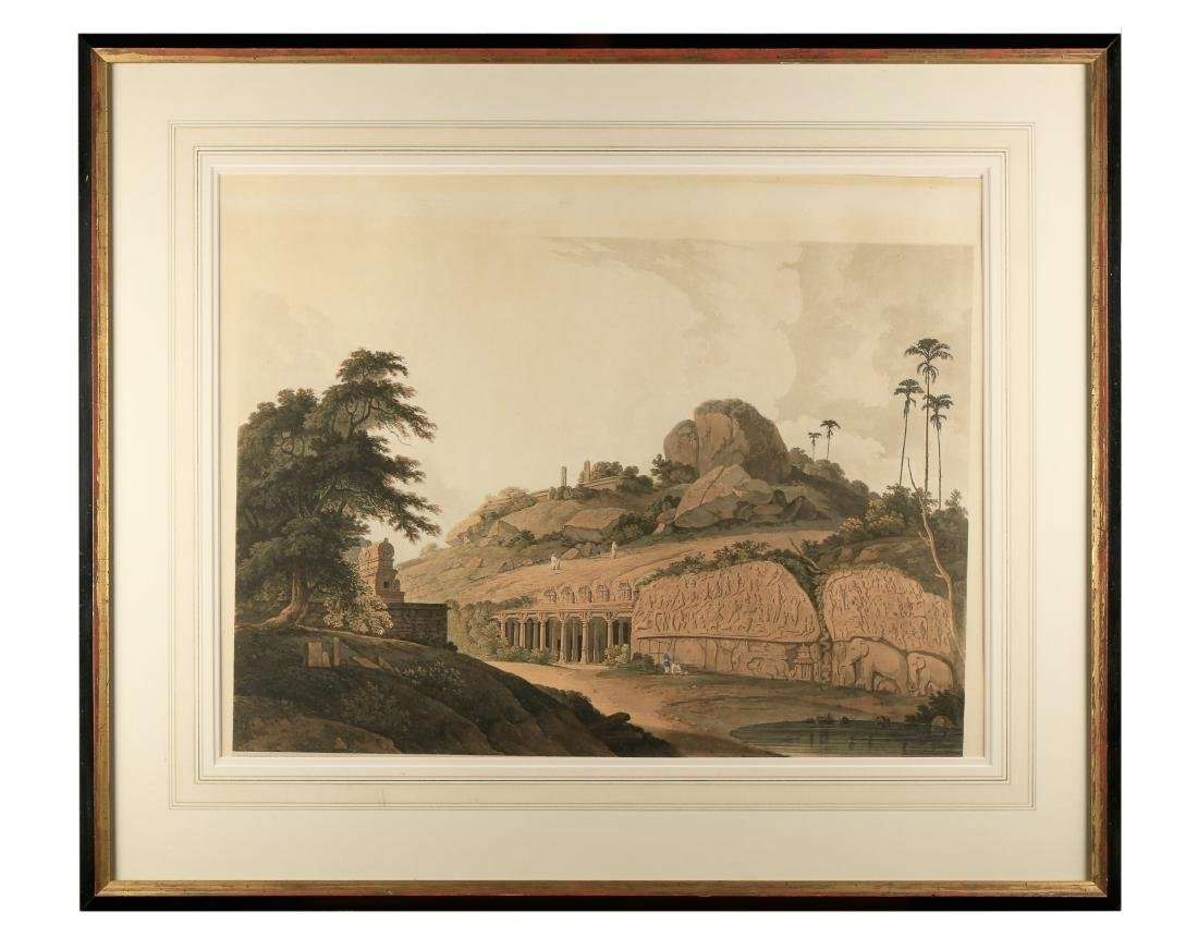 Thomas Daniell (English, 1749-1840) & William Daniell - 6