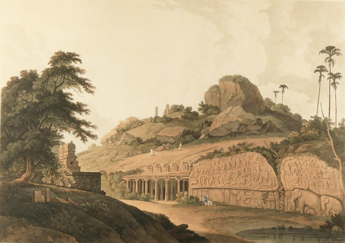 Thomas Daniell (English, 1749-1840) & William Daniell - 7