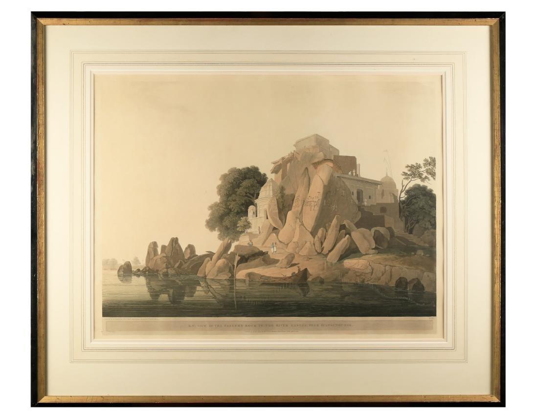 Thomas Daniell (English, 1749-1840) & William Daniell - 8