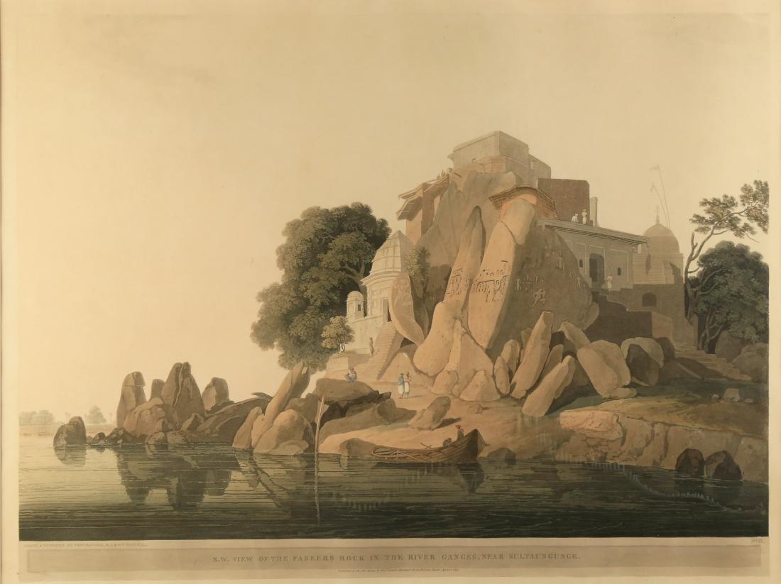 Thomas Daniell (English, 1749-1840) & William Daniell - 9