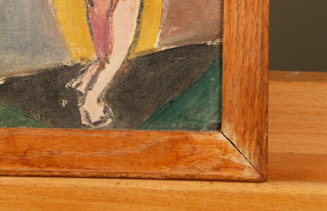 Thomas Furlong (American, 1886-1952) Standing Nude - 5