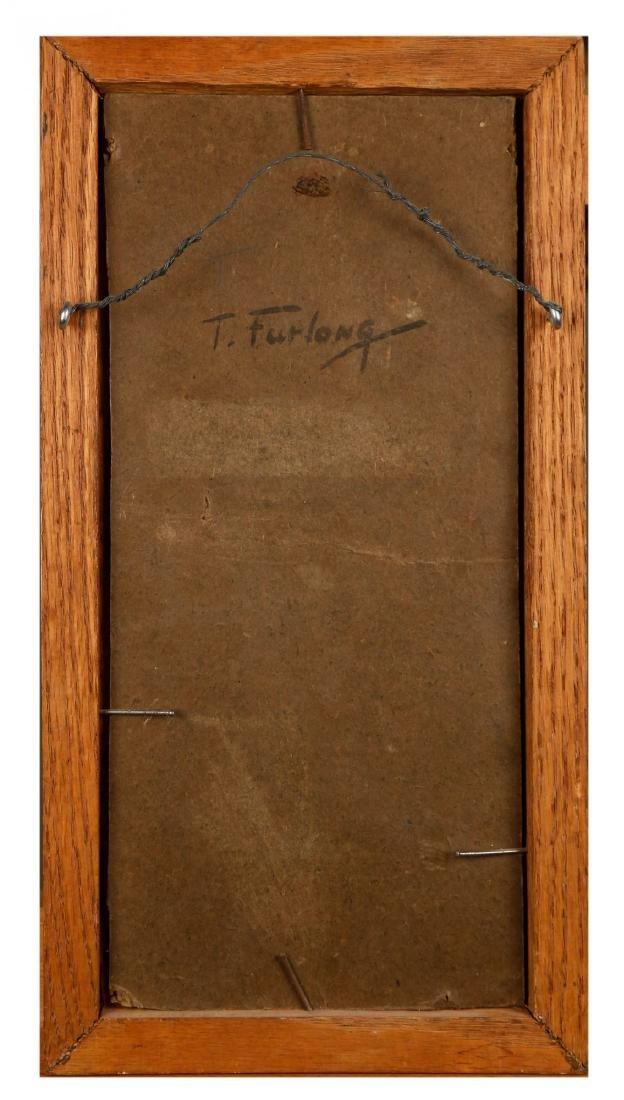 Thomas Furlong (American, 1886-1952) Standing Nude - 6