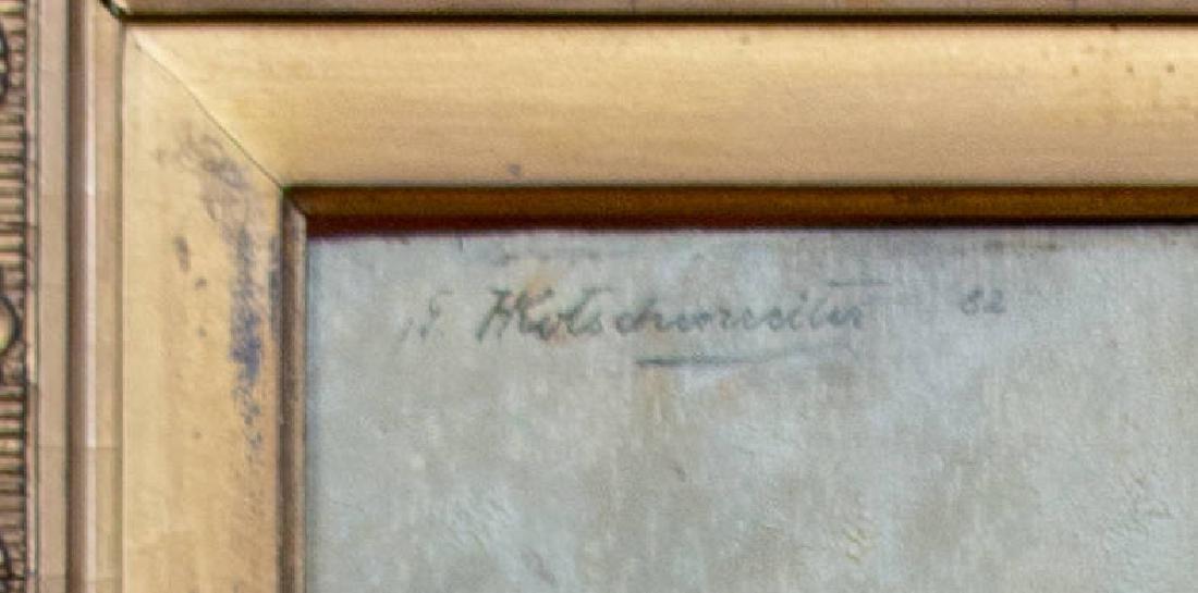 Hugo Kotschenreiter (German, 1854-1908) Night Watch, - 3