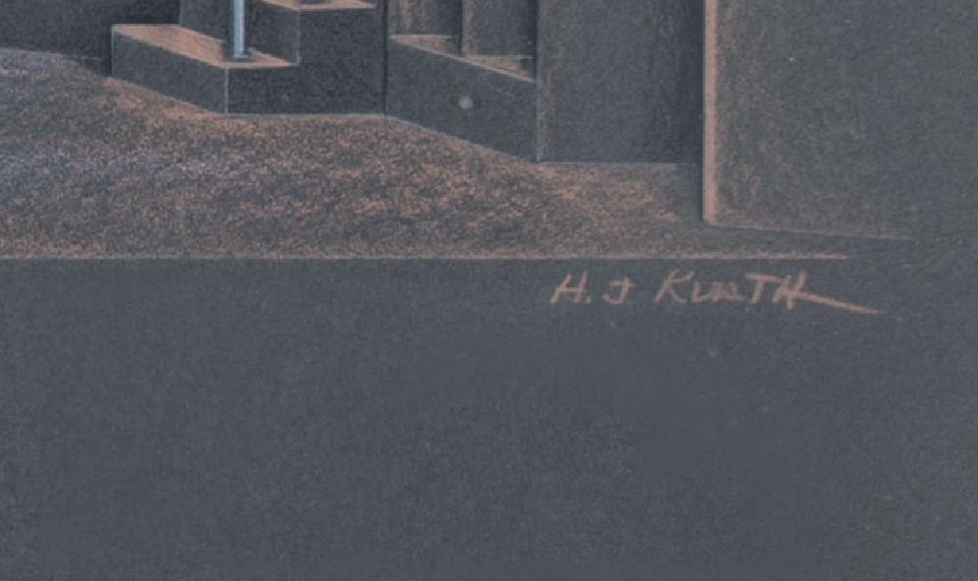 H. J. Kurth,  Carmen Act 1 - 6