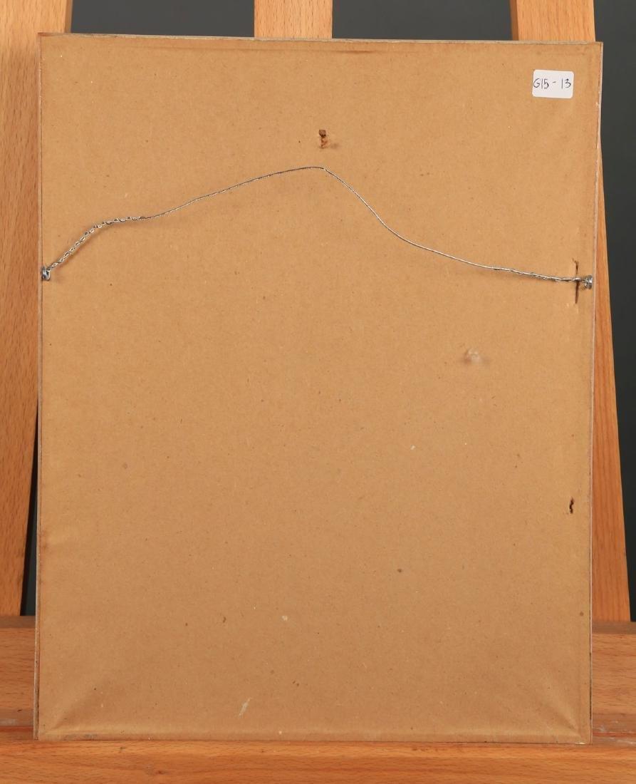 Two 18thc. Ornithological Prints - 5