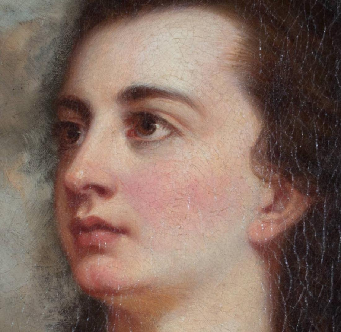 J. B. Henderson, 19th Century British School - Female - 3