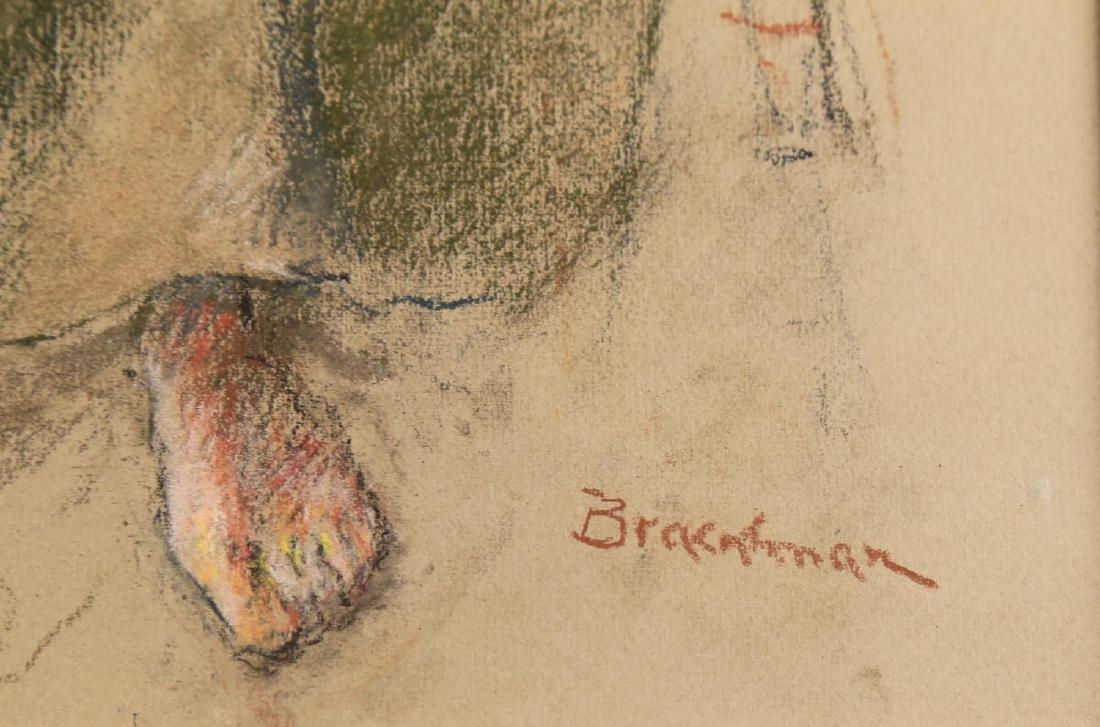 Robert Brackman (American, 1898-1980) Two Women - 4