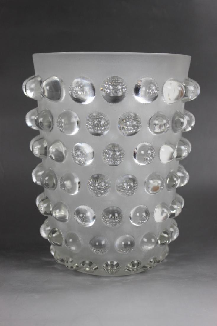 Lalique Vase  MOSSI  & Vintage Lalique Home u0026 Garden for Sale u0026 Antique Lalique Home u0026 Garden azcodes.com