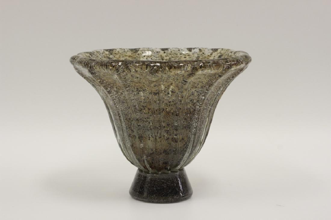Daum Nancy Art Deco Vase - 2