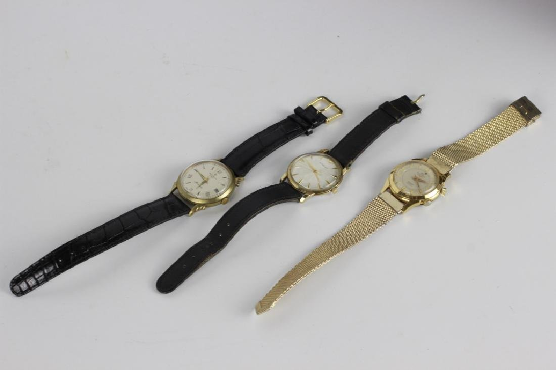 3 Reproduction Watches - All Copies - 10