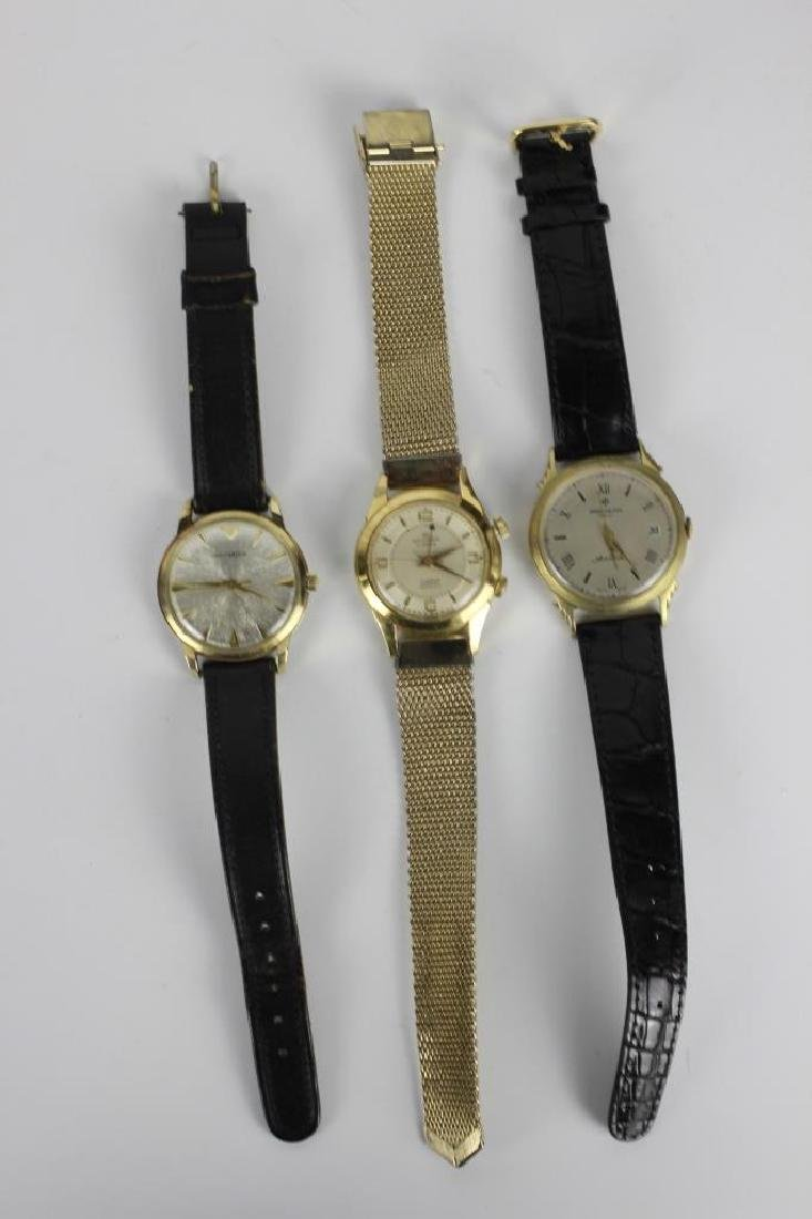 3 Reproduction Watches - All Copies