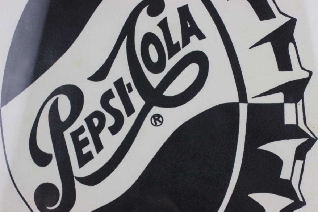Pepsi Cola Andy Warhol Print - 4