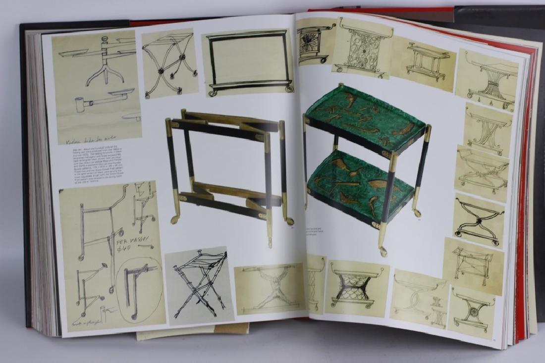Fornasetti Book, The Complete Universe- Rizzoli - 3