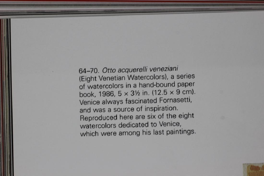 Fornasetti Book, The Complete Universe- Rizzoli - 5