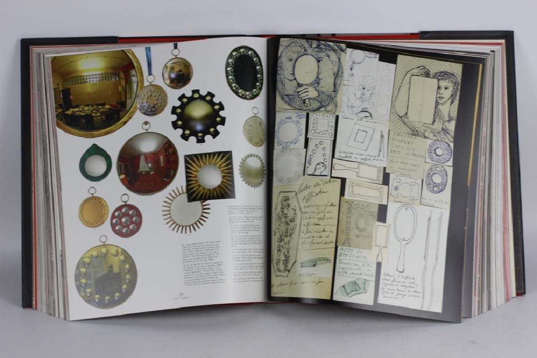 Fornasetti Book, The Complete Universe- Rizzoli - 6