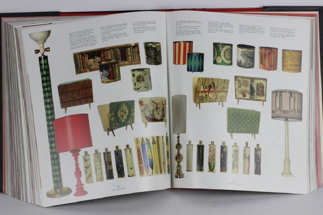 Fornasetti Book, The Complete Universe- Rizzoli - 7