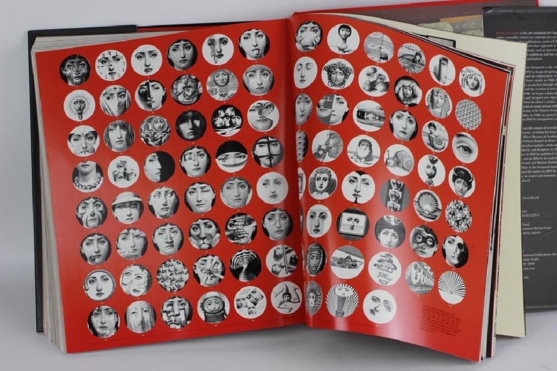 Fornasetti Book, The Complete Universe- Rizzoli - 8