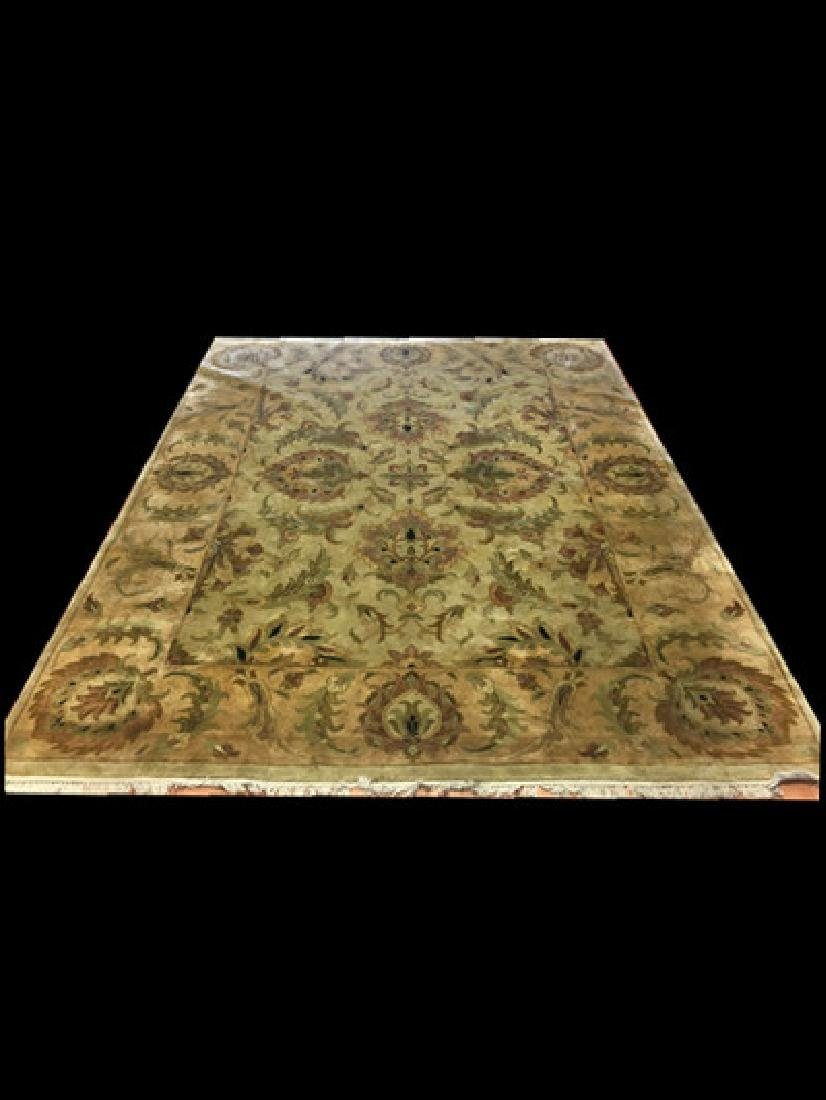 Chinese Rug (Sultan Abad) Design