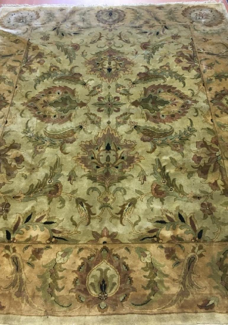 Chinese Rug (Sultan Abad) Design - 2
