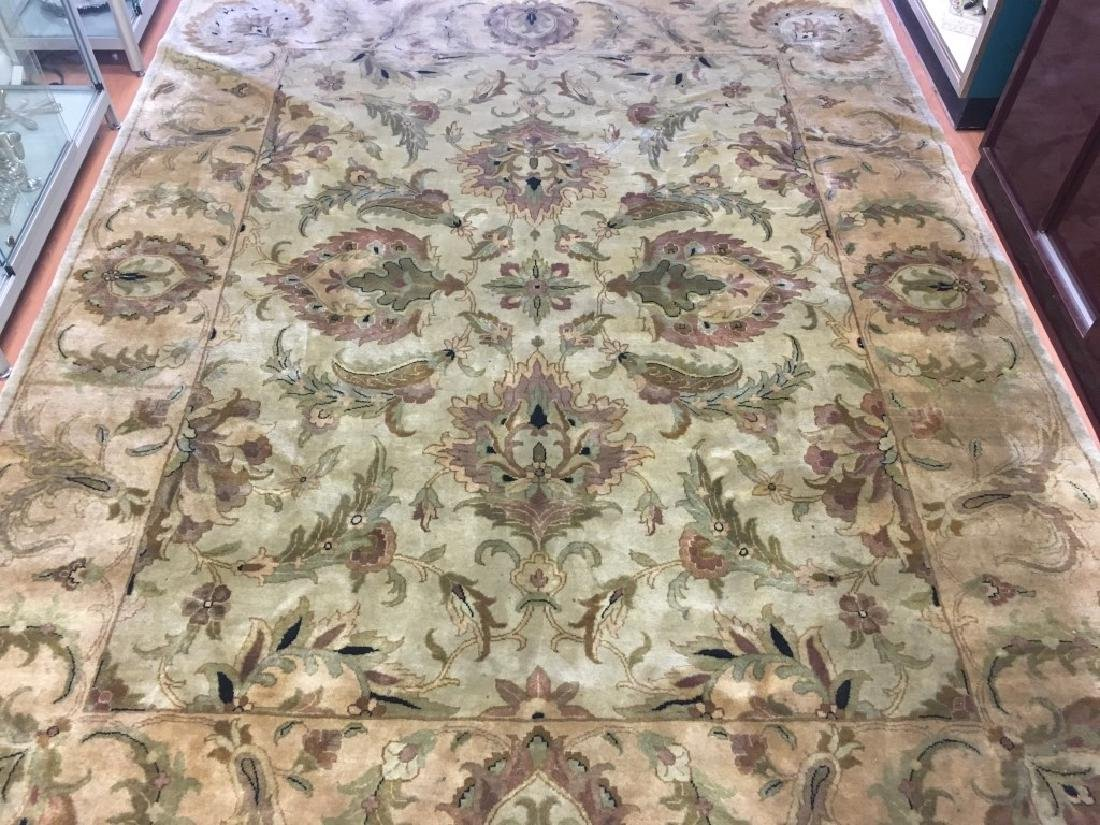Chinese Rug (Sultan Abad) Design - 3