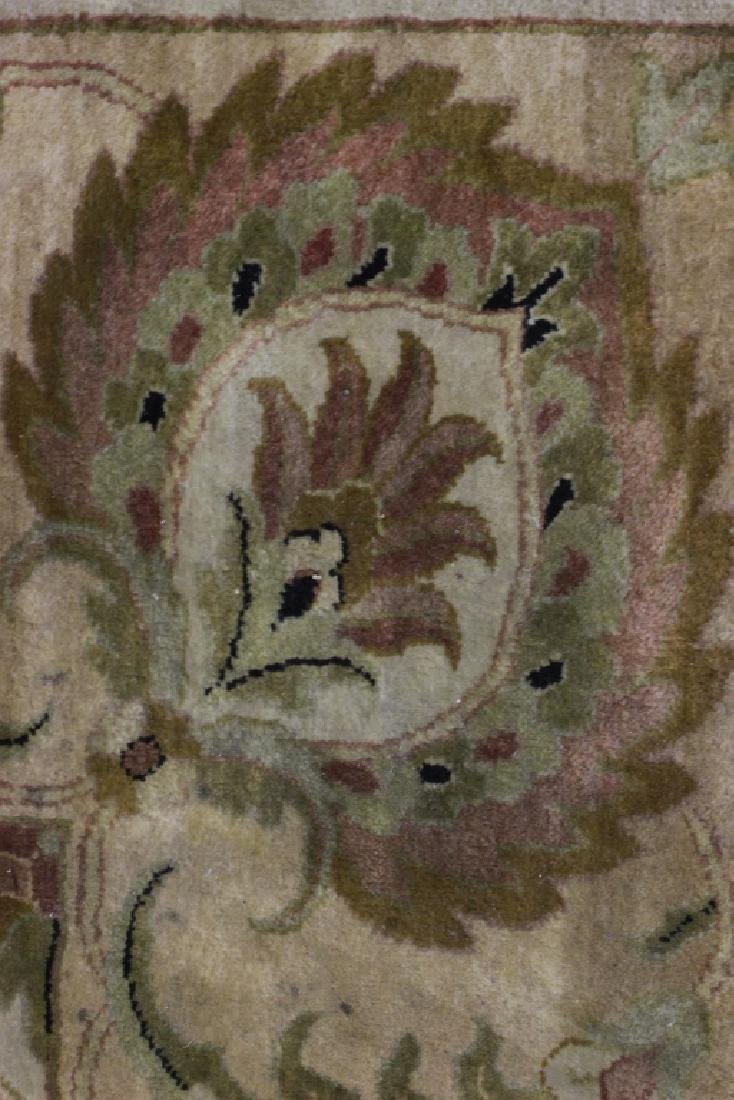 Chinese Rug (Sultan Abad) Design - 6