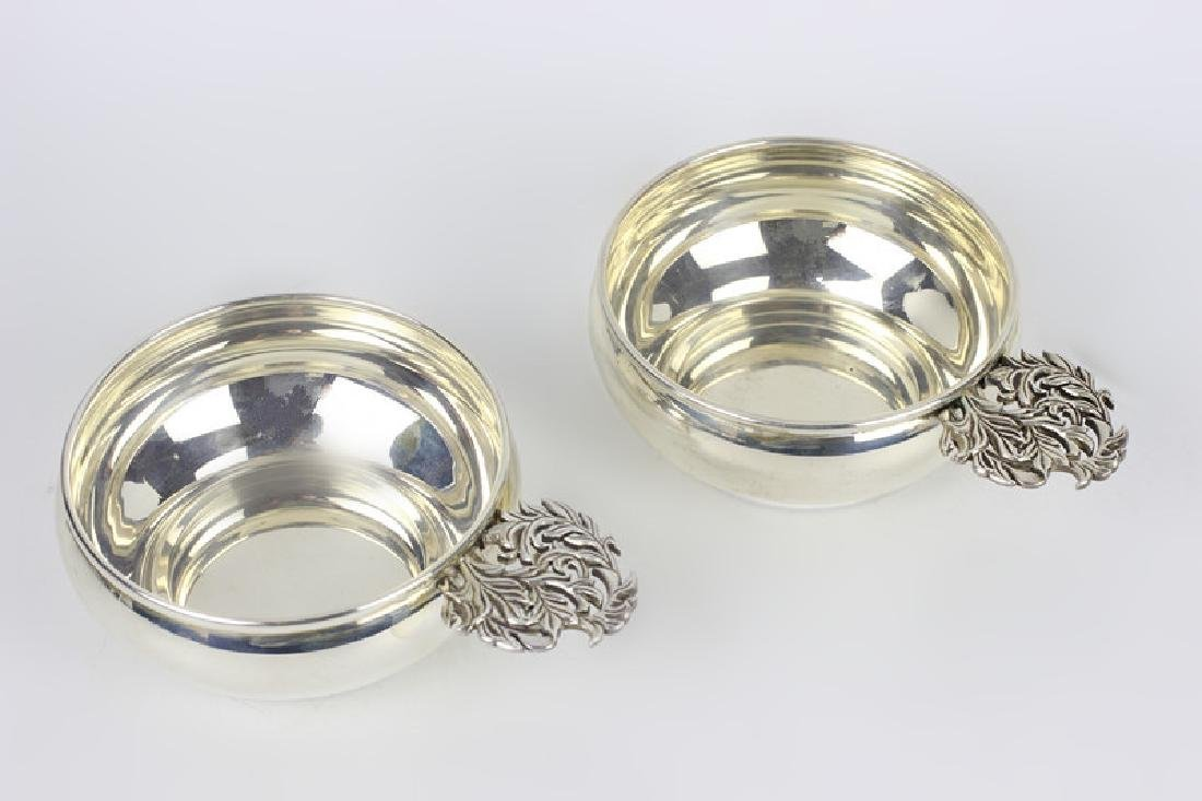 2 Buccellati Porringer Dishes - 2