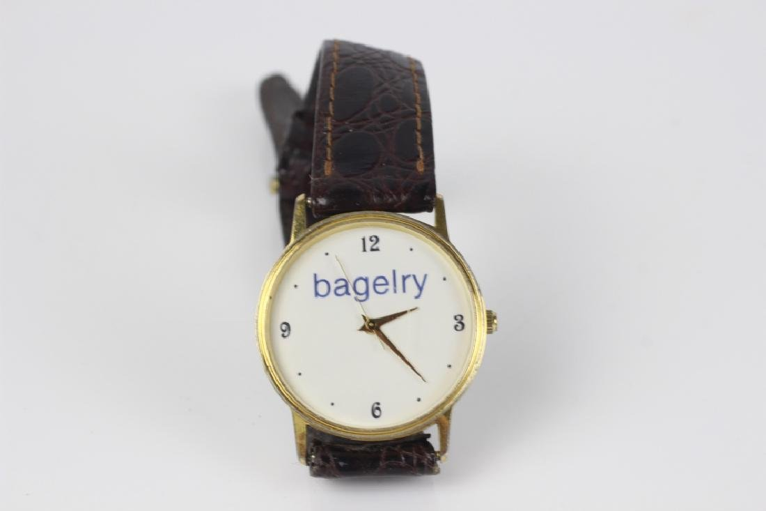 6 Vintage Watches - 6