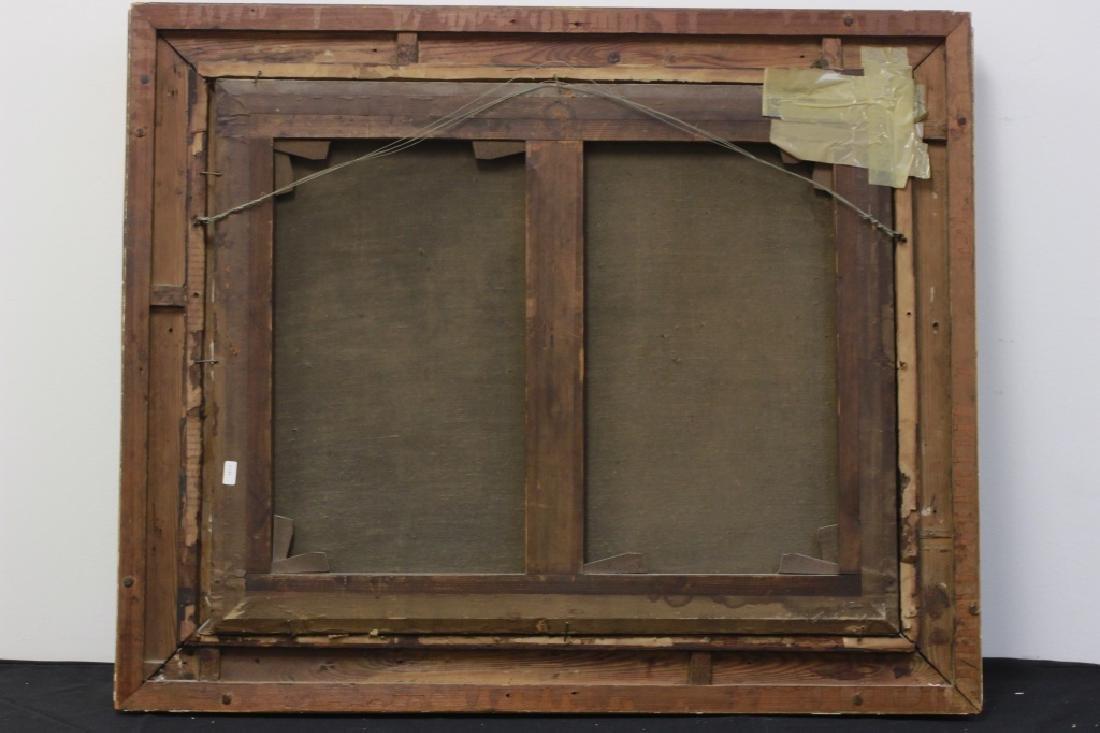 Attrib Jean Baptiste Greuz French (1725-1805) O/C - 6