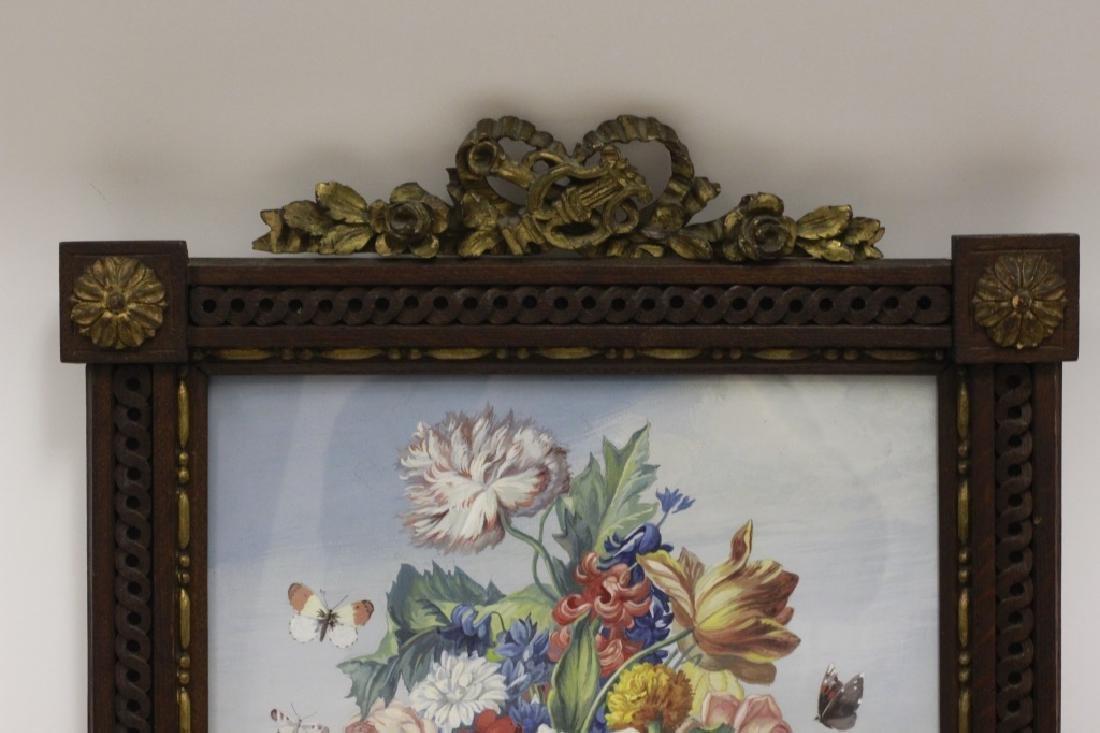 J.F. Jungling, German, Watercolor, Dated 1908 - 9
