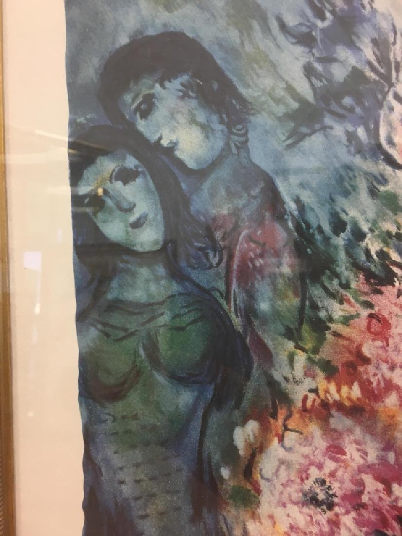 Chagall Large Print, 102/500 - 3