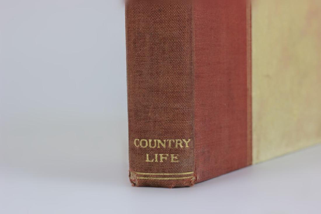 Book, Tally Ho Back - 4