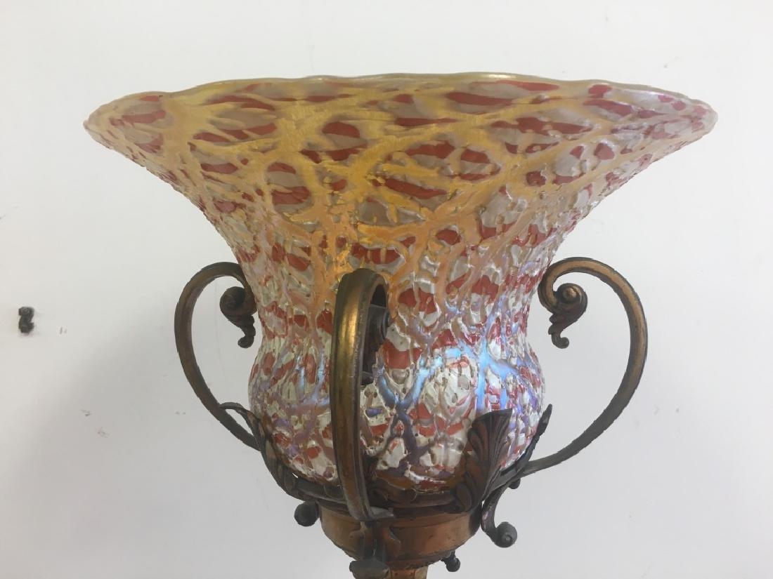 Durand Floor Lamp - 2